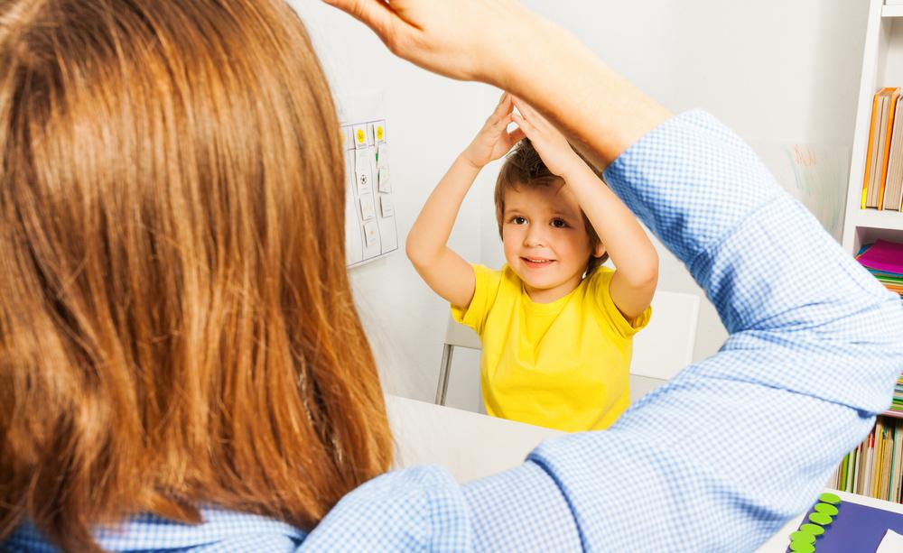 Autismo in età scolare: i programmi educativi