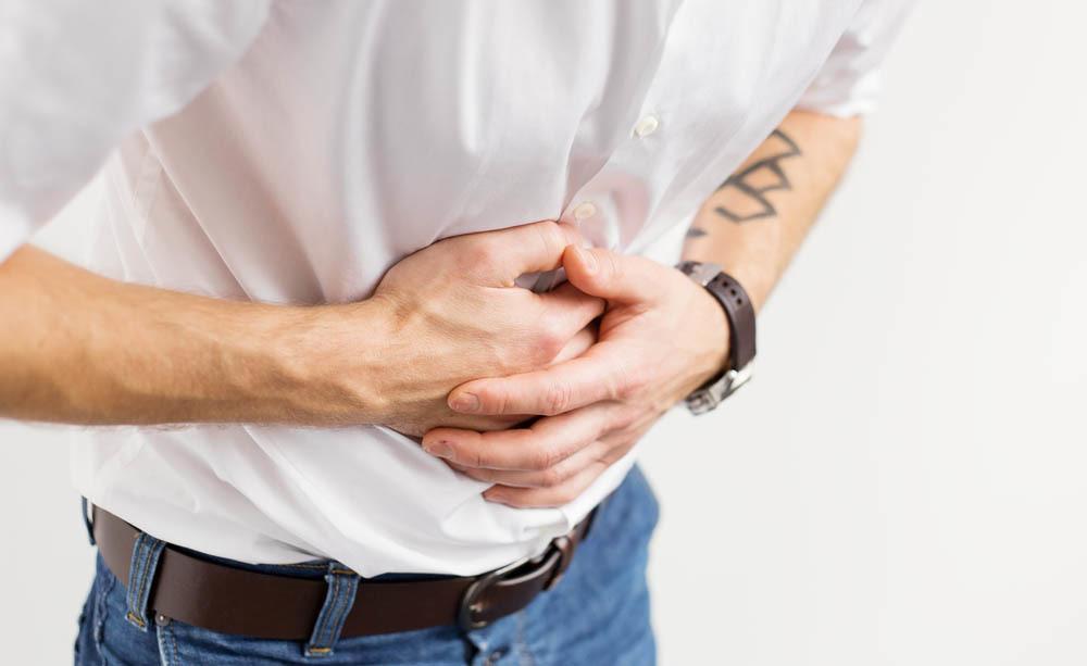 Per evitare il mal di stomaco, ecco cosa non fare se si è a stomaco vuoto