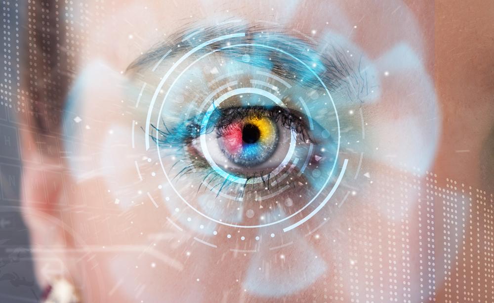 Parkinson e diagnosi preventiva con test oculare