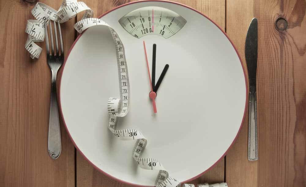 Perdita di peso: dimagrire