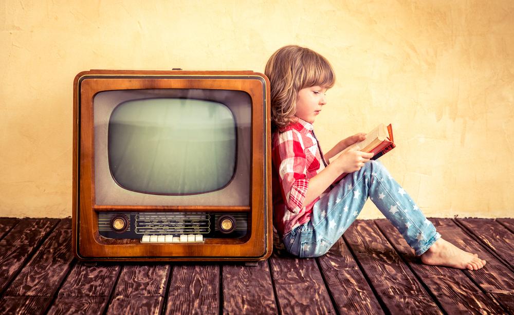 Tv libri influenzano il cervello