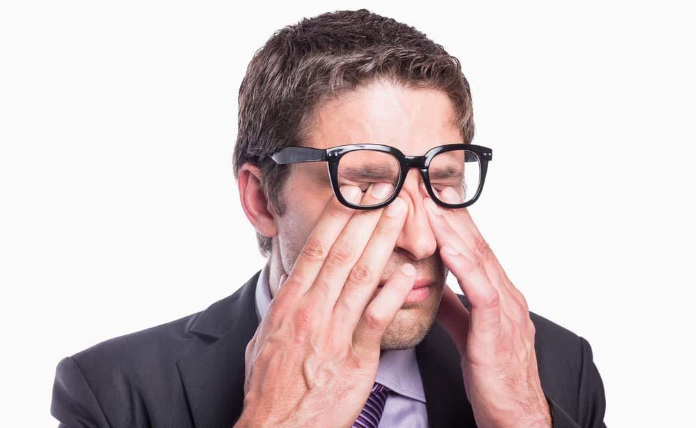 Cosa è la Sindrome da visione al computer?