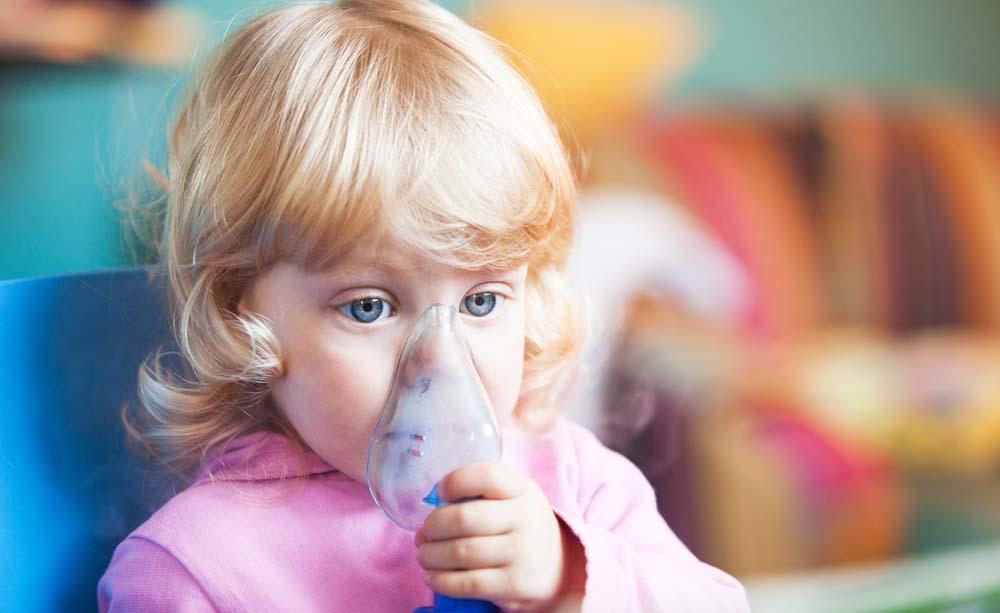 Dispnea, asma, sinusite: come trattarli