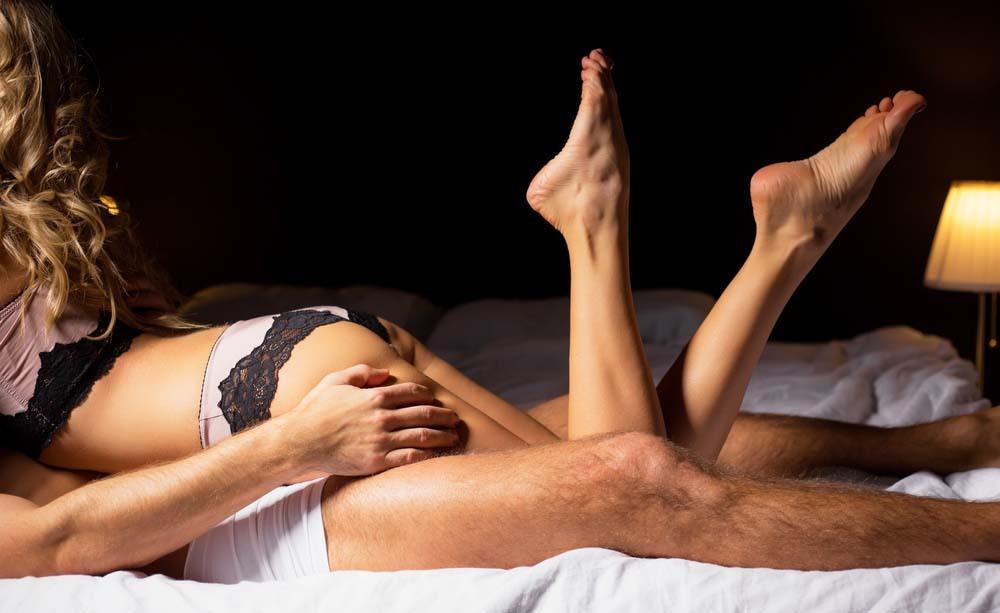 Benefici sesso: salute e benessere