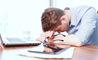 Dormire male influisce sull'attenzione diurna al lavoro