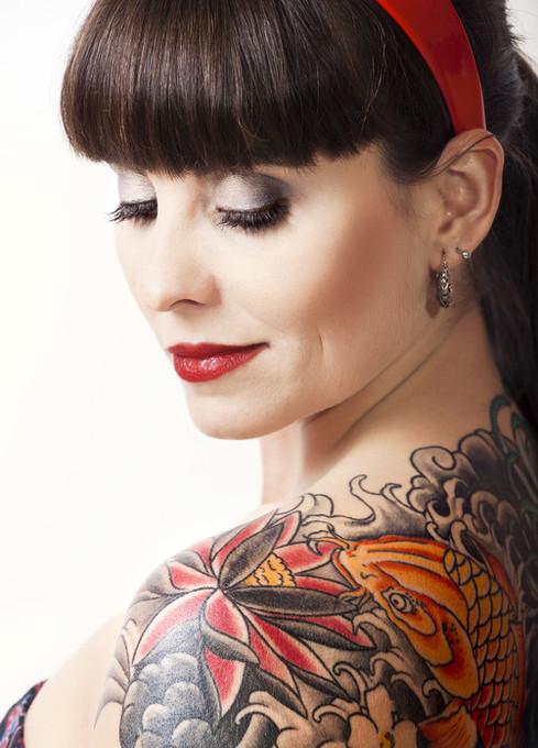 Rimuovere il proprio tatuaggio senza il rischio di ...