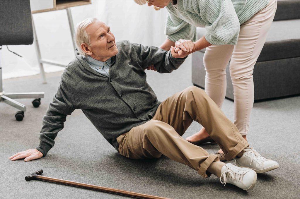 Salvavita per Anziani: quali sono e come funzionano