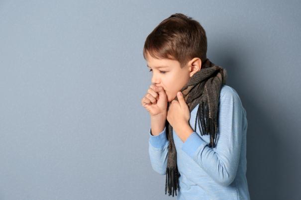 Come curare l'asma nei bambini