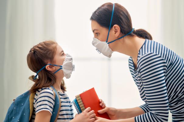 Asma a scuola: consigli per le famiglie e la scuola