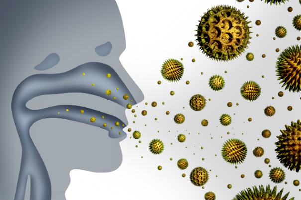 gestione allergie respiratorie