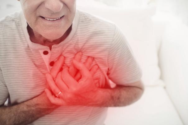Arresto cardiaco ed eccesso della liquirizia