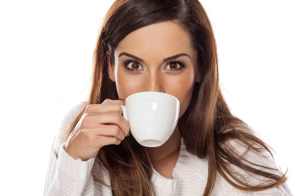 Caffè Amaro e Personalità