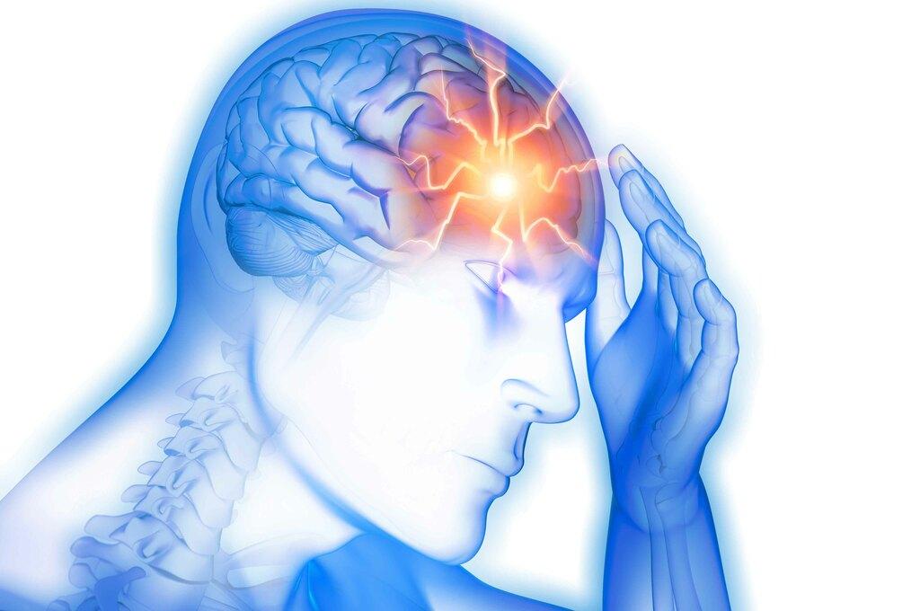 Trauma cranico: la diagnosi con un test salivare