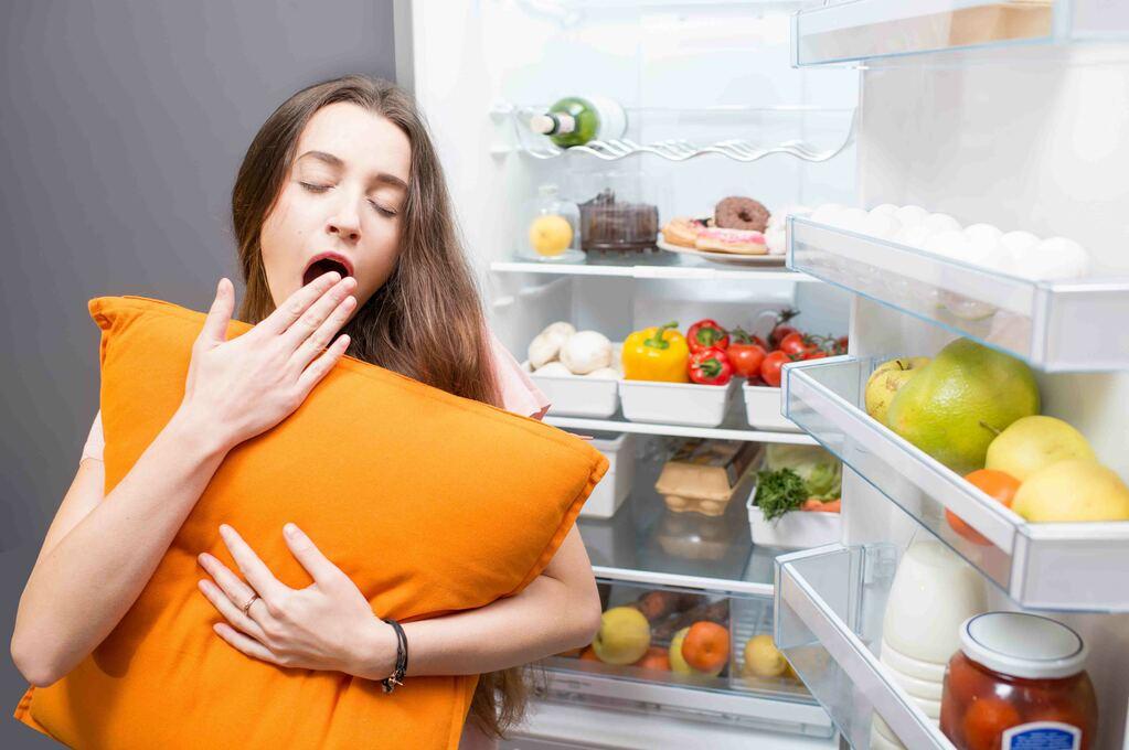 Sonno e Dieta