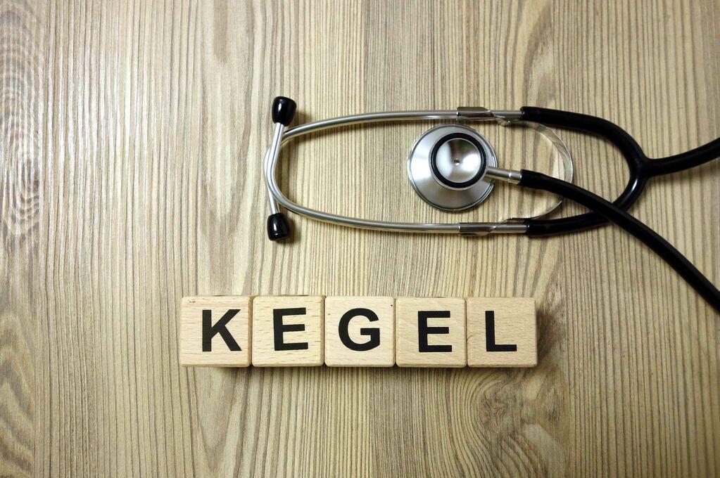 Esercizi di Kegel e per il pavimento pelvico