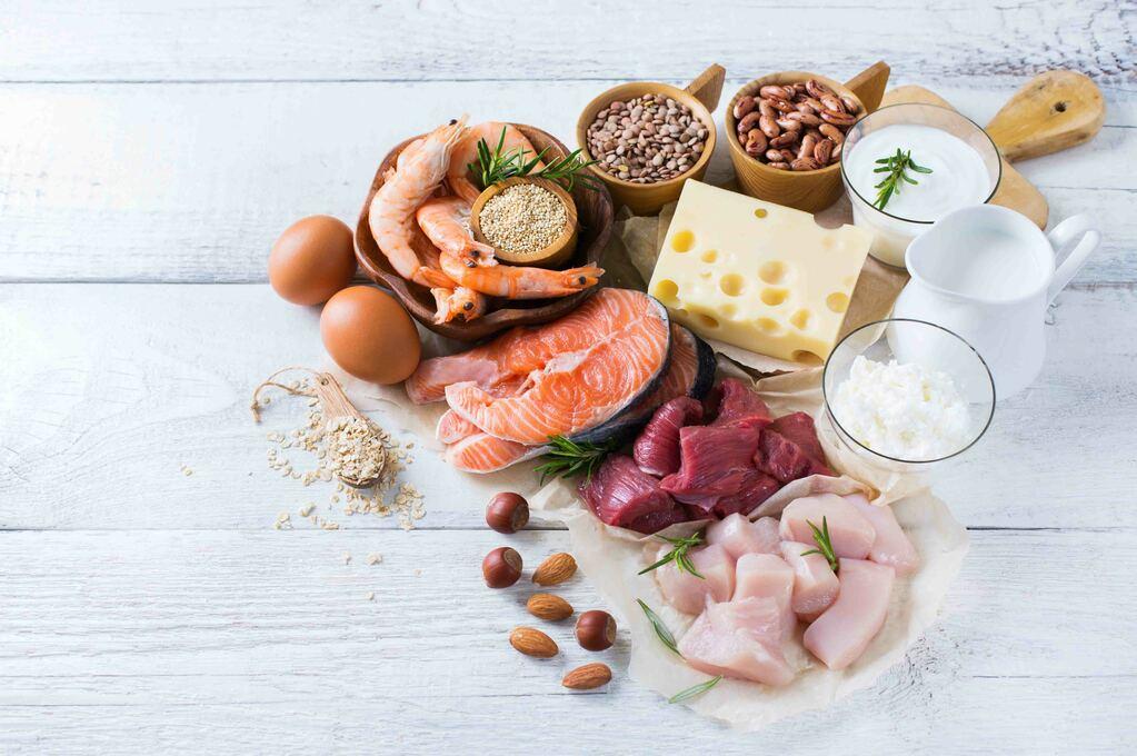 proteine: Quante Assumerne