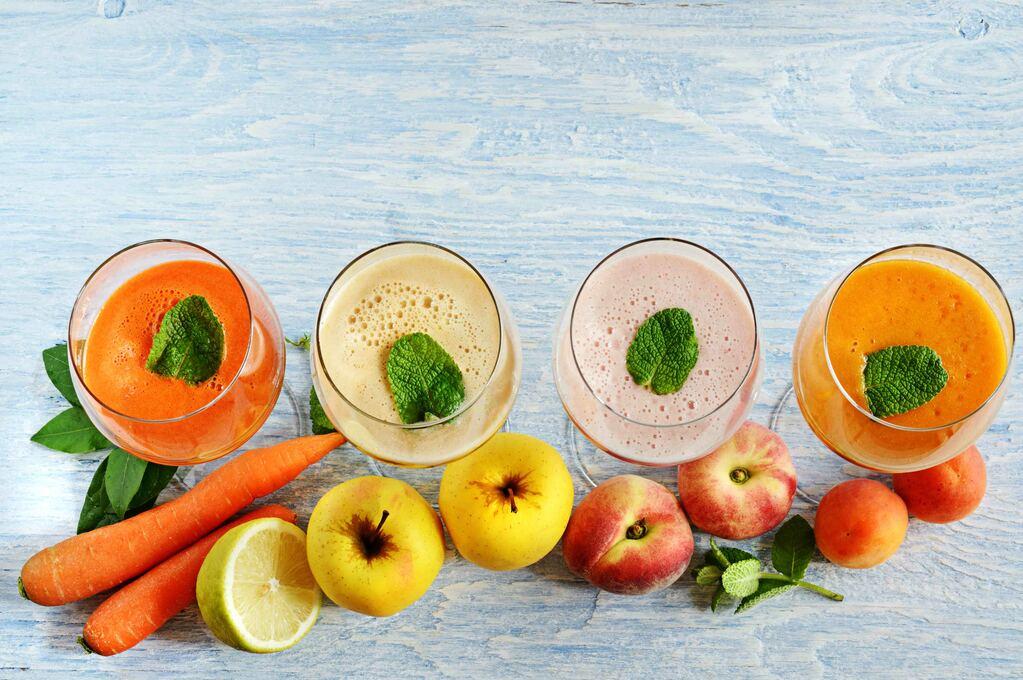 I benefici della frutta per la pelle