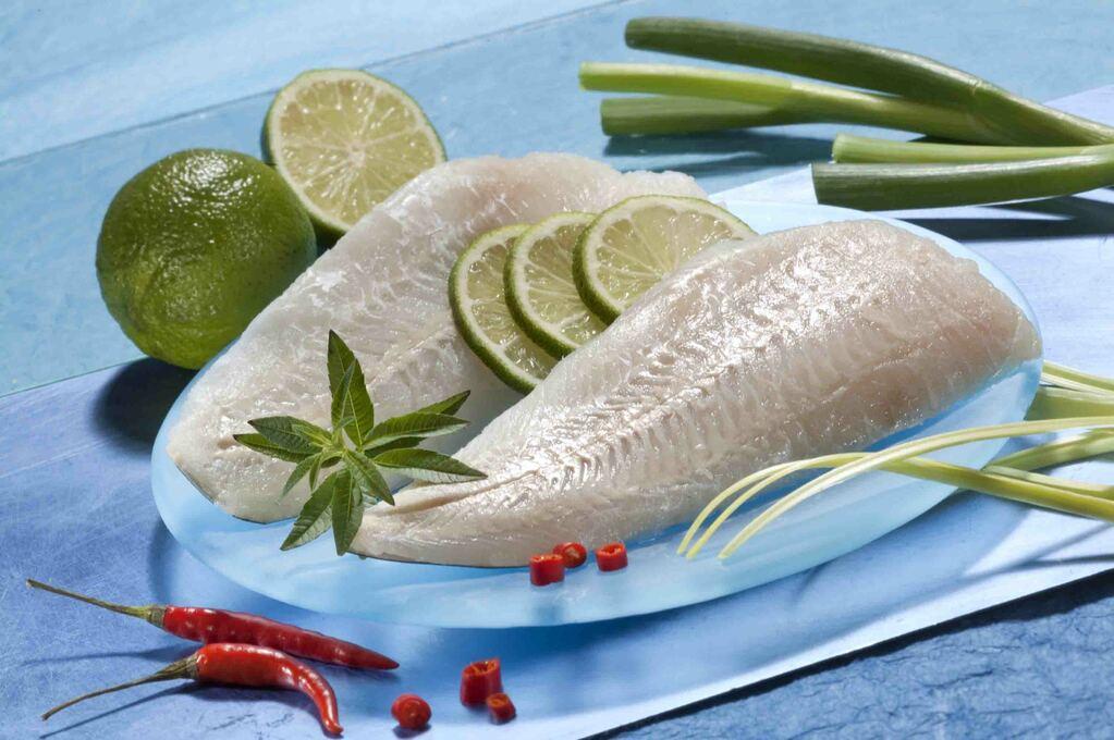 Pesce piatto: proprietà