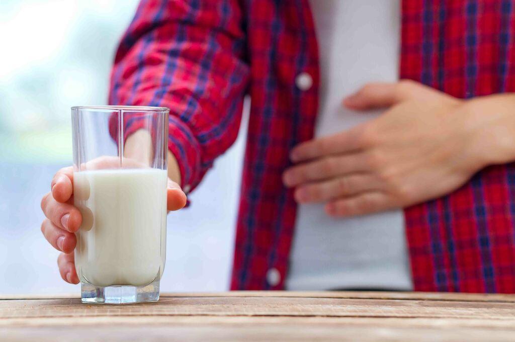 Intolleranza al lattosio: quale latte scegliere