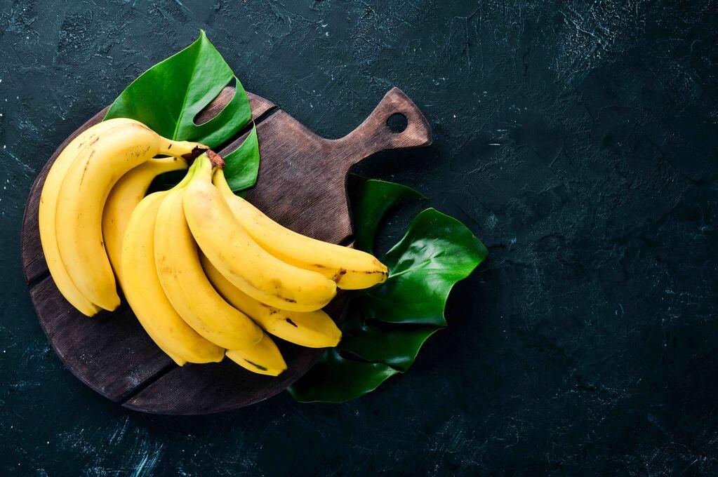 Banane: Proprietà