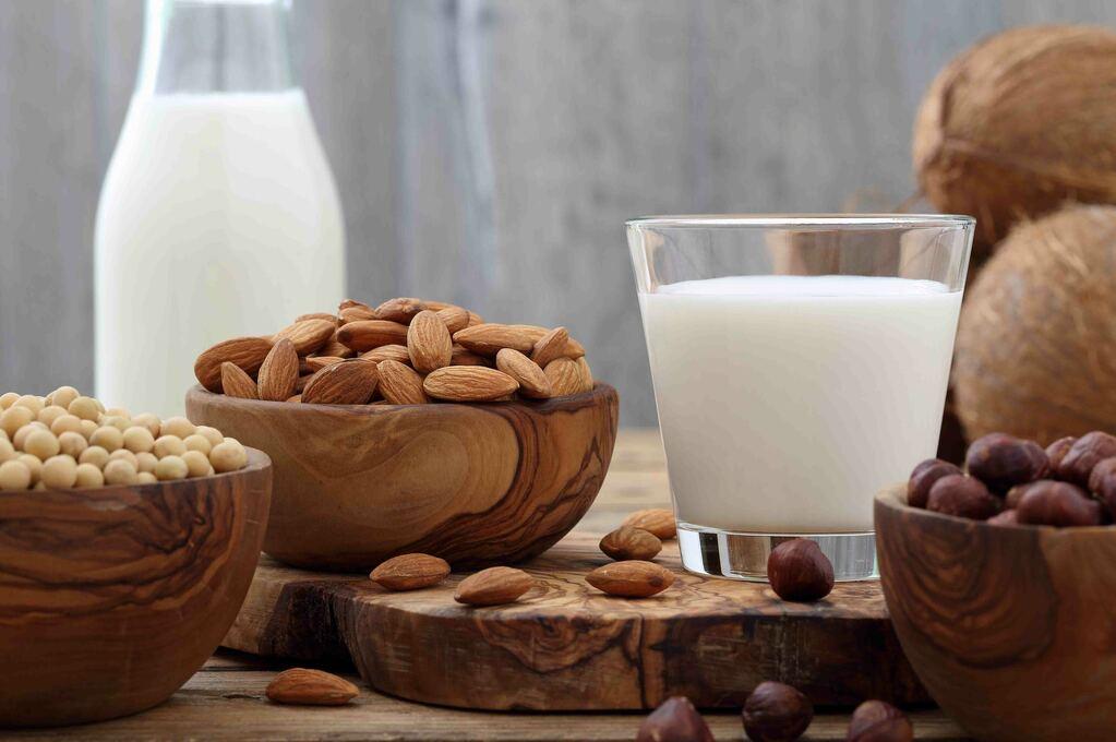 Latte: i diversi tipi