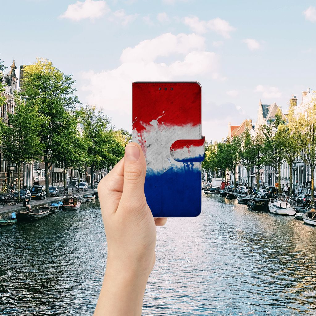 Nokia 8 Bookstyle Case Nederland