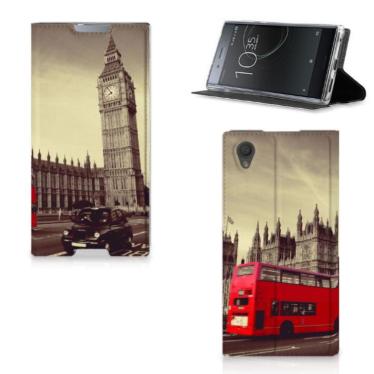 Sony Xperia L1 Book Cover Londen
