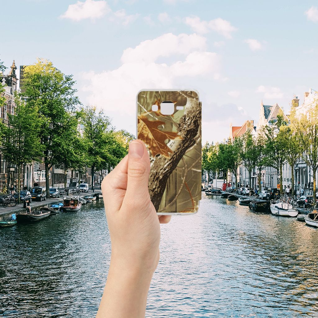 Samsung Galaxy Grand Prime Hoesje Wildernis