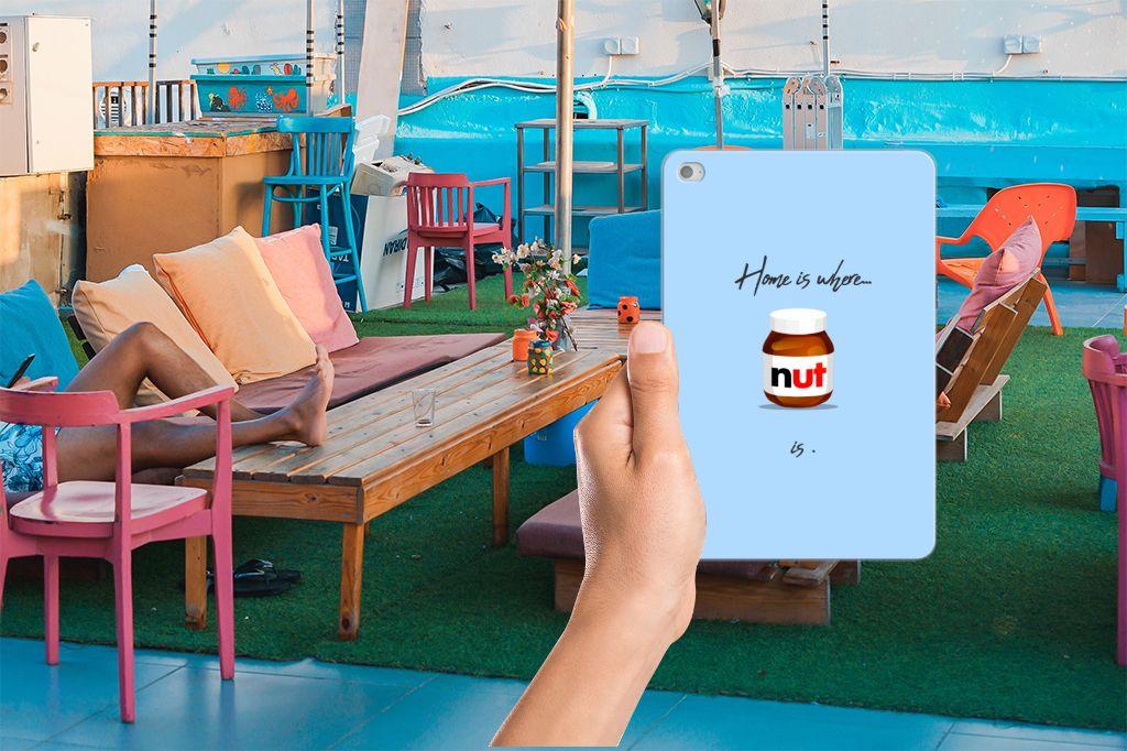Apple iPad Mini 4   Mini 5 (2019) Tablet Cover Nut Home