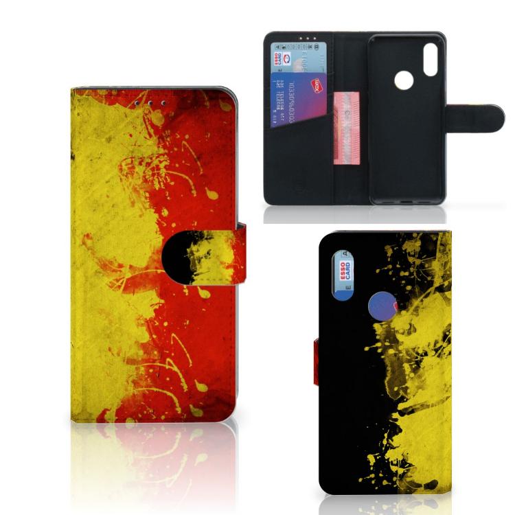 Xiaomi Redmi 7 Bookstyle Case België