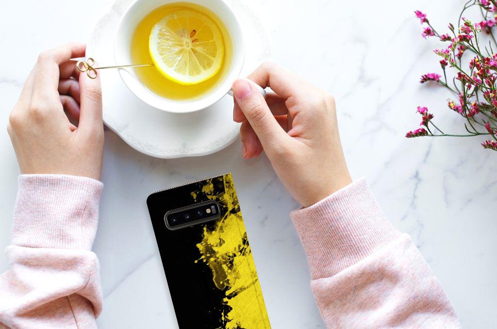 Samsung Galaxy S10 Standcase België