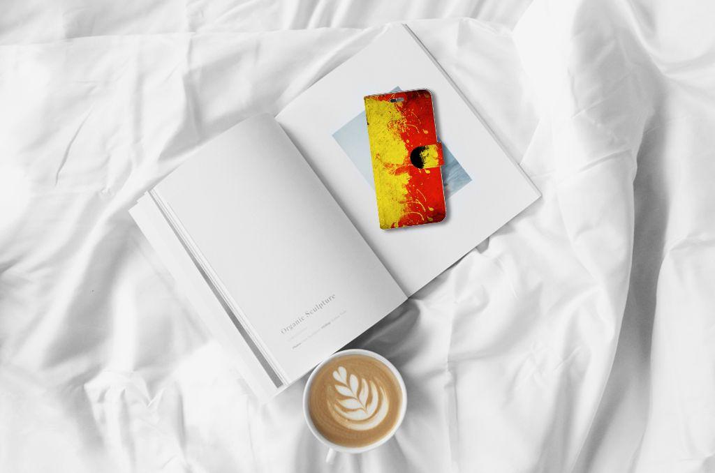Huawei P10 Plus Bookstyle Case België