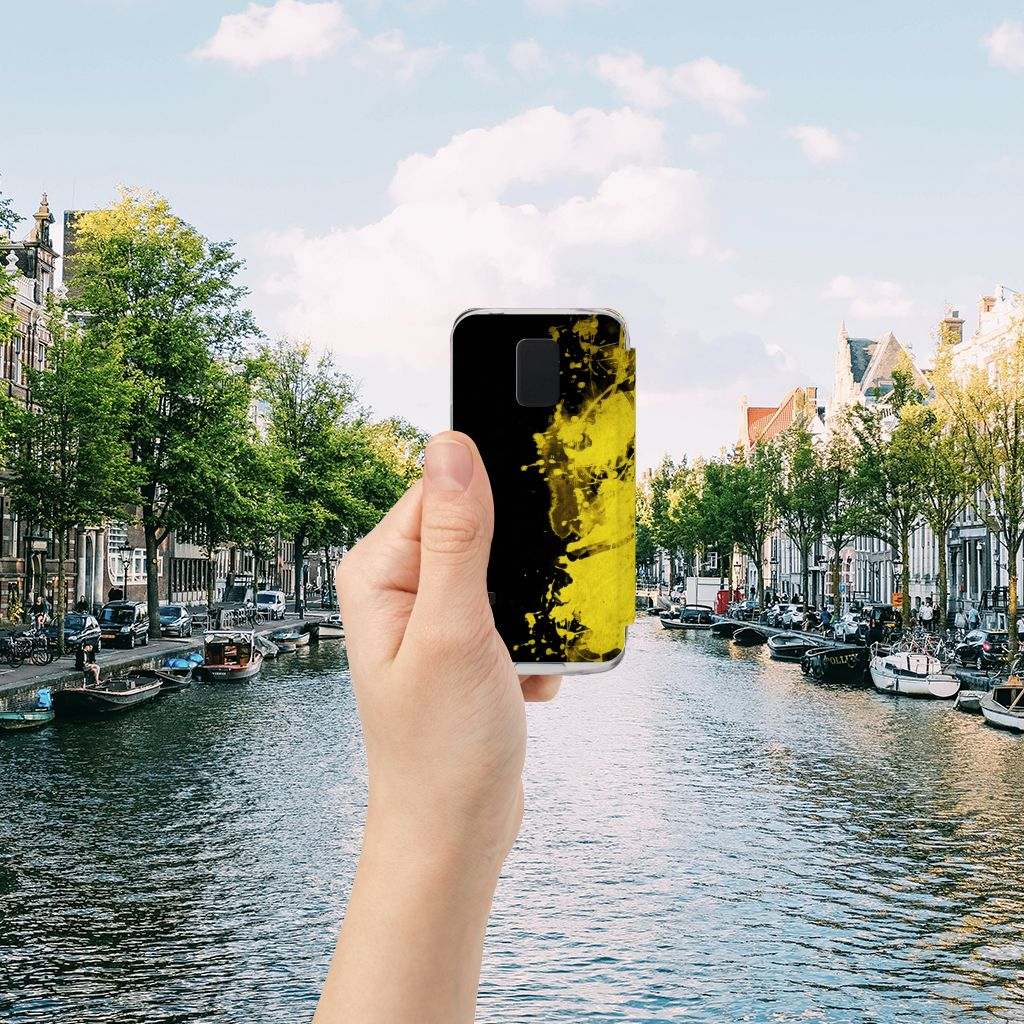 Samsung Galaxy S5 Mini Bookstyle Case België