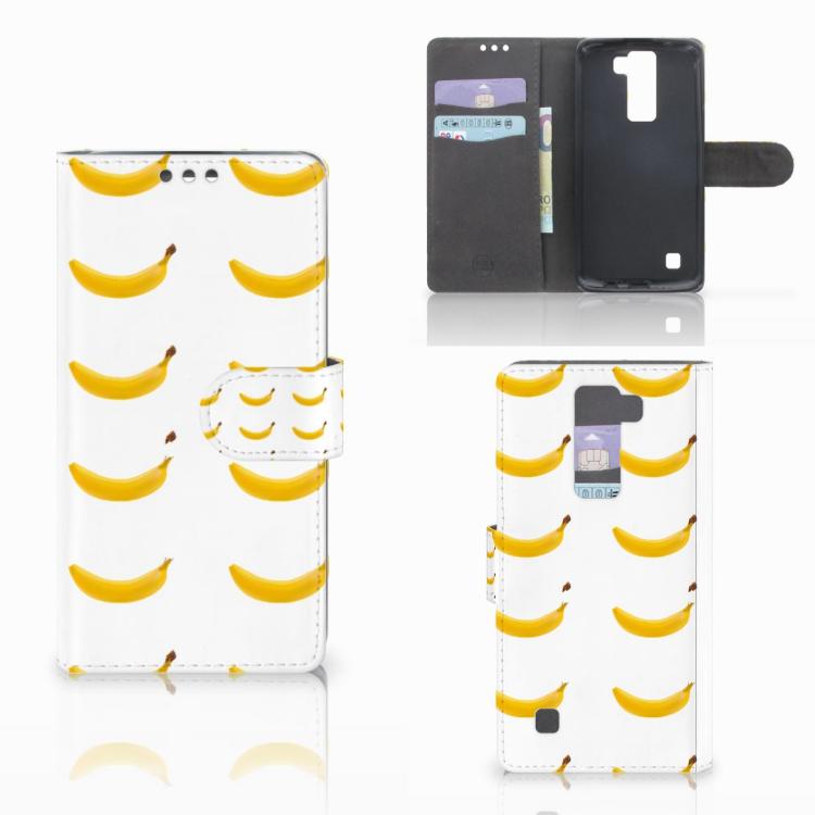 LG K8 Book Cover Banana