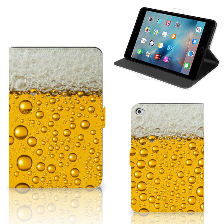 Apple iPad Mini 5 Tablet Stand Case Bier