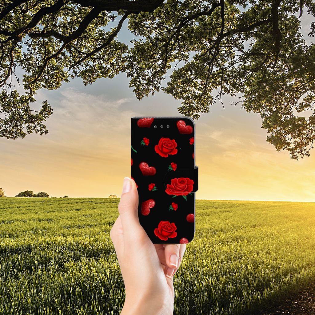 Samsung Galaxy J3 2016 Leuk Hoesje Valentine