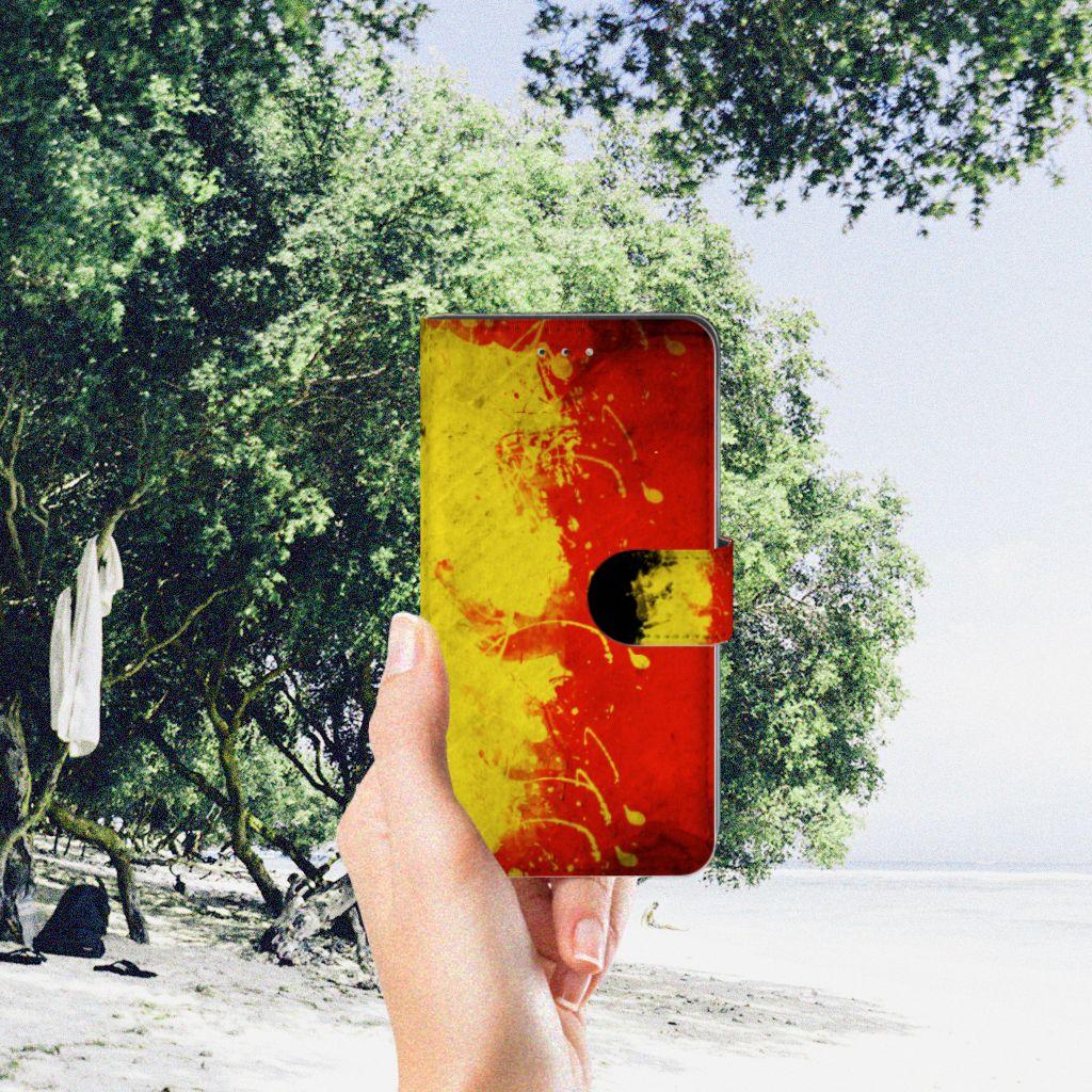 OnePlus 5T Bookstyle Case België