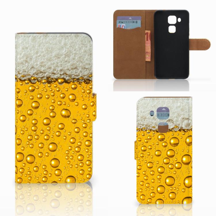 Huawei Nova Plus Book Cover Bier