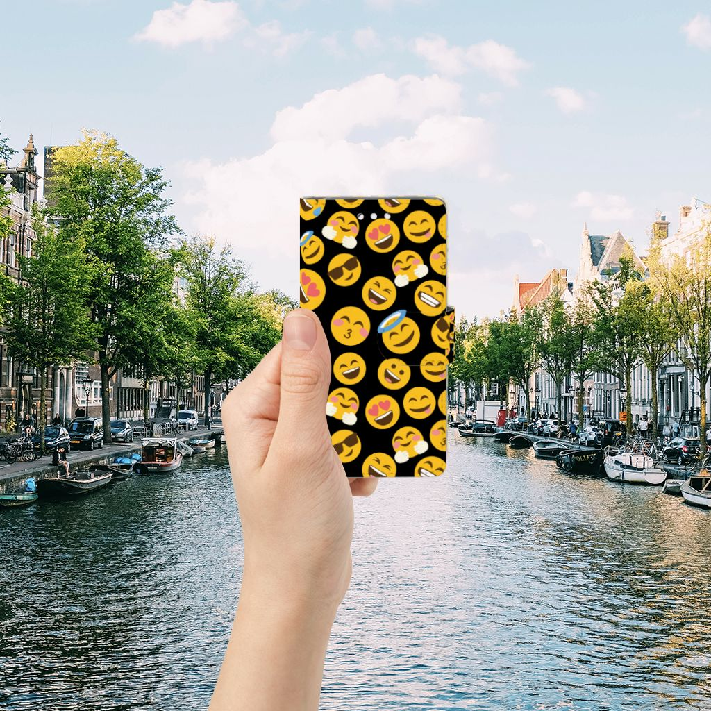 Samsung Galaxy S5 | S5 Neo Telefoon Hoesje Emoji