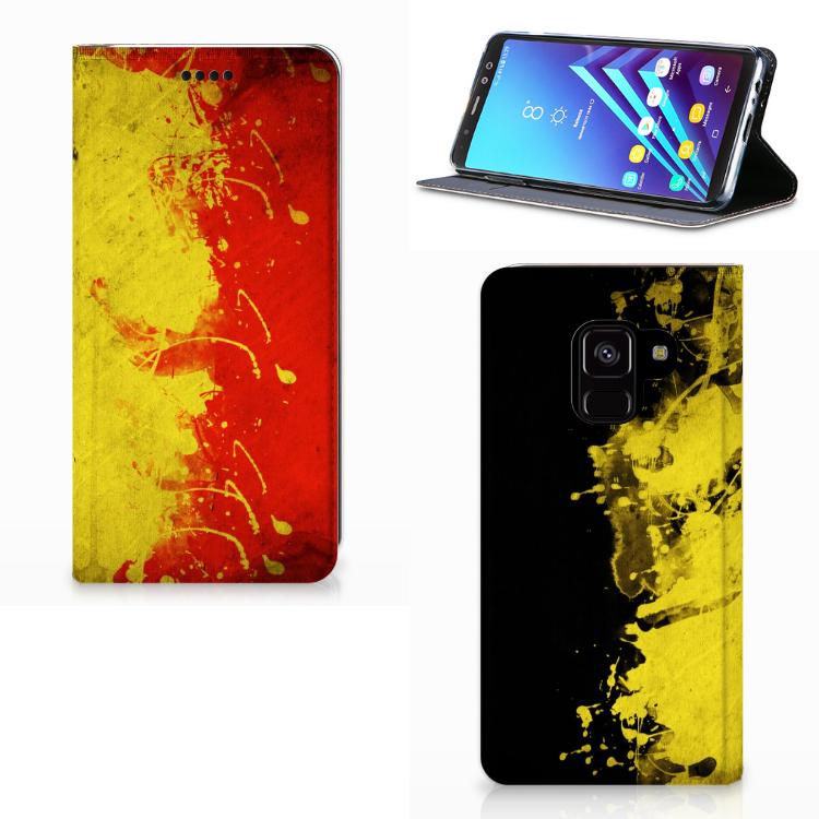 Samsung Galaxy A8 (2018) Standcase België