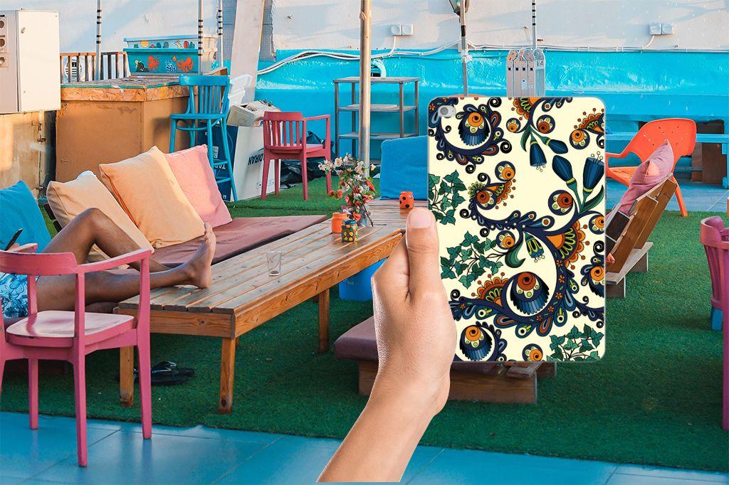 TPU Case Apple iPad Mini 4 | Mini 5 (2019) Barok Flower