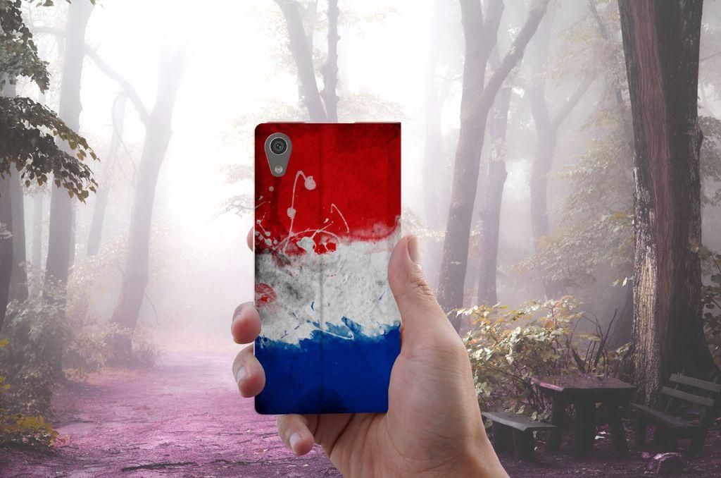Sony Xperia XA1 Standcase Nederland