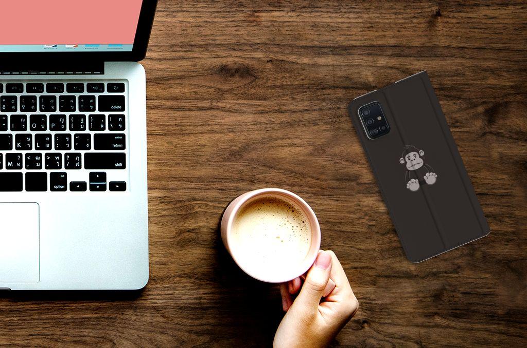 Samsung Galaxy A51 Magnet Case Gorilla