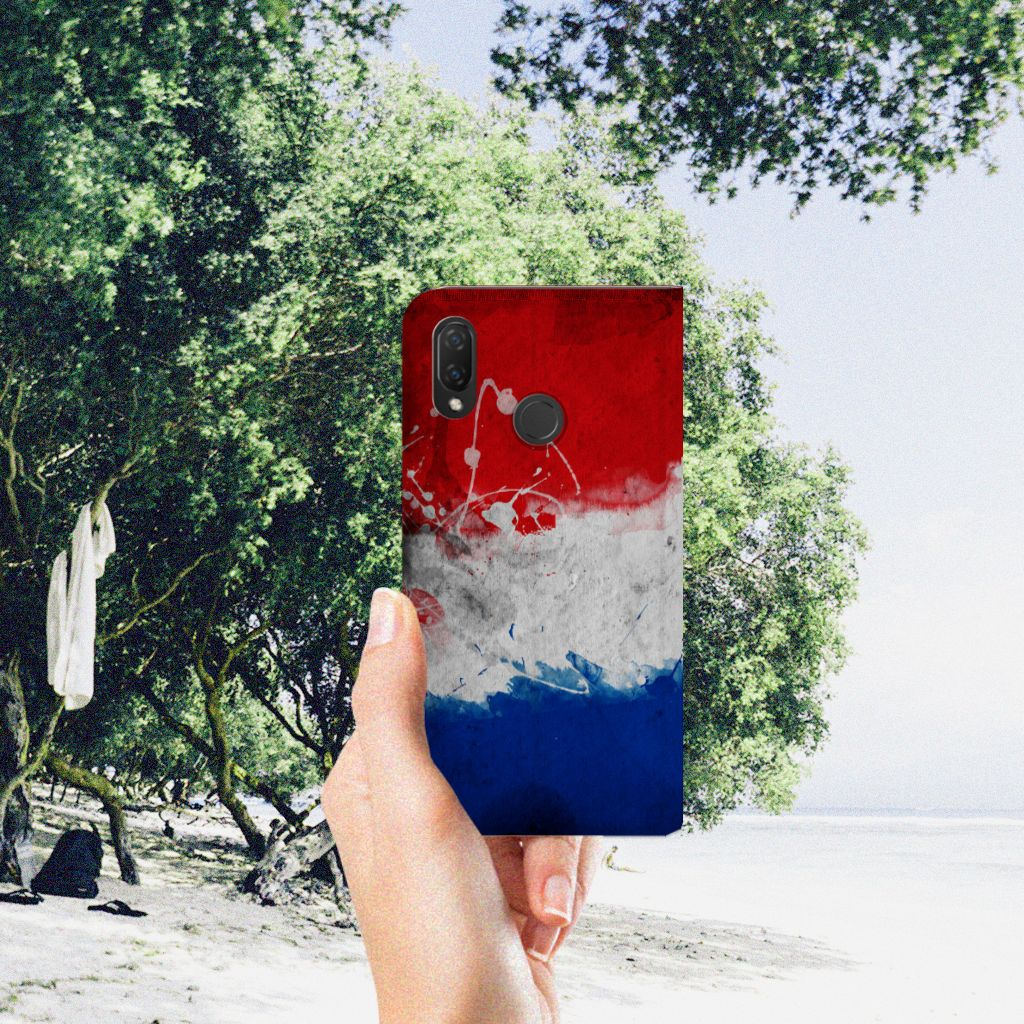 Huawei P Smart Plus Standcase Nederland