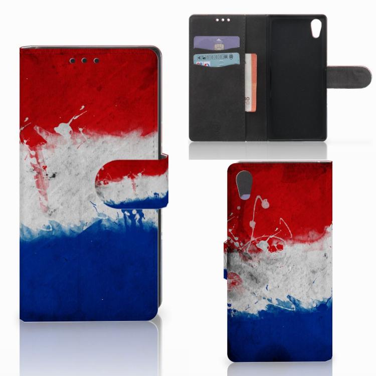 Sony Xperia XA1 Bookstyle Case Nederland