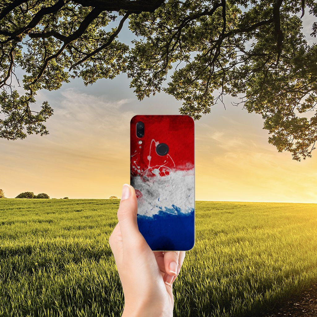 Xiaomi Redmi Note 7 Pro Hoesje Nederland