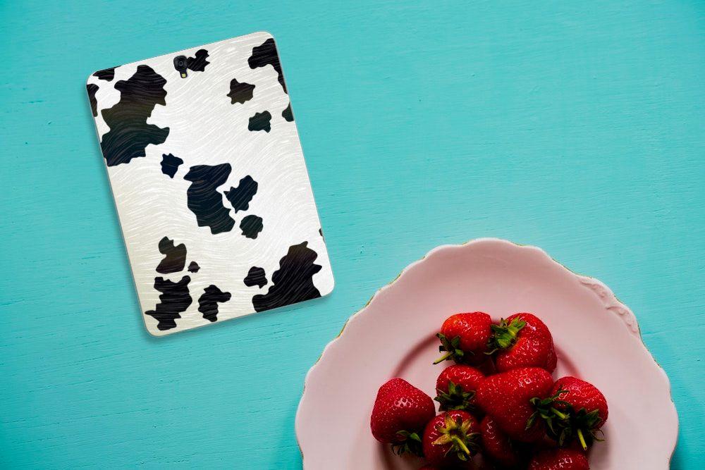 Samsung Galaxy Tab S3 9.7 Back Case Koeienvlekken