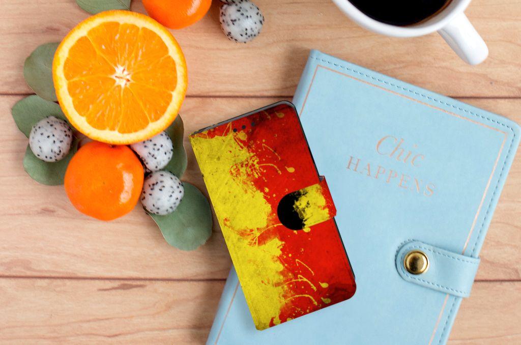 LG X Style Bookstyle Case België