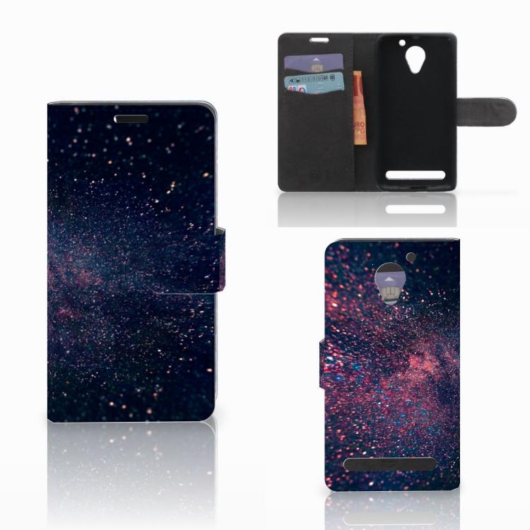 Lenovo C2 Power Bookcase Stars