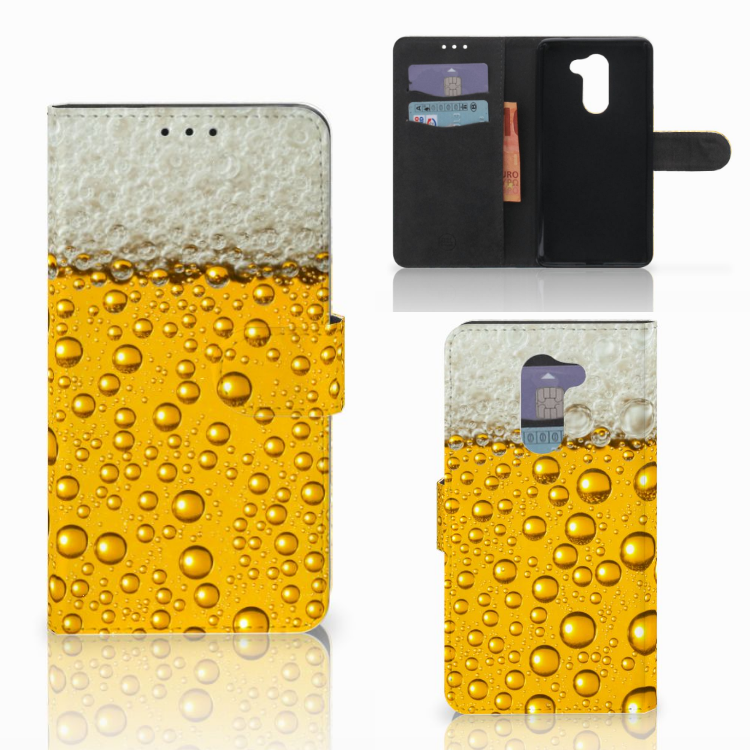 Huawei Honor 6X Book Cover Bier